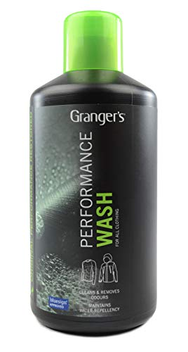 Granger's Performance Wash / 1 ltr / The Ultimate High...