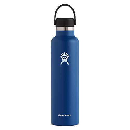 Hydro Flask Standard Mouth Water Bottle,...