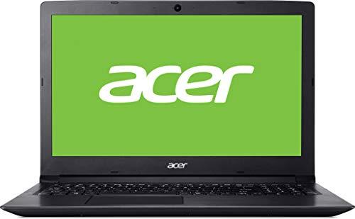 Acer Aspire 3 A315-33-P4ED Ordinateur portable 15,6' HD Noir...