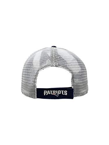 47-England-Patriots-MVP-Adjustable-Baseball-Hat-Low-Profile-Strap-Back-NFL-Football-Cap