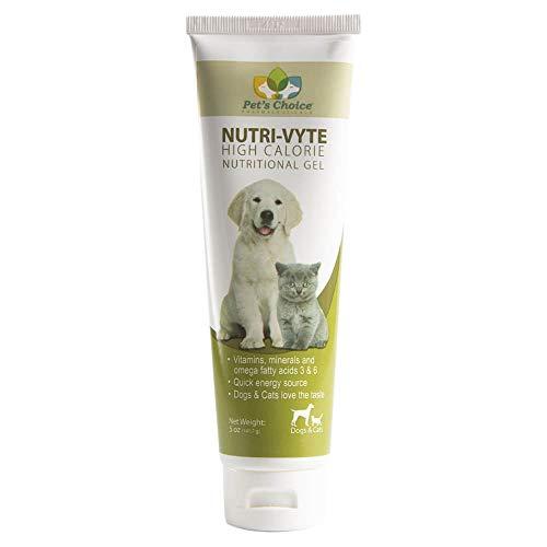 Pet's Choice Nutri-Vyte High Calorie Nutritional...