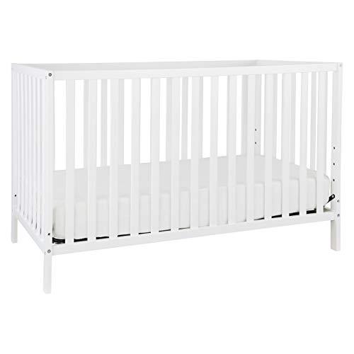 3. Union 3-in-1 Convertible Crib