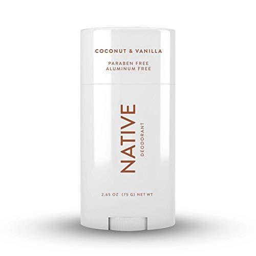 Native Deodorant - Natural Deodorant for Women and Men -...