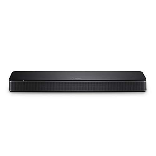 BOSE TV Speaker Bluetooth対応コンパクトサウンドバー