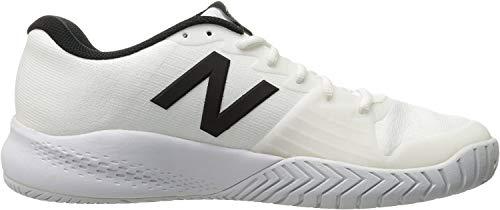 5. New Balance Men's Mc996v3 Tennis Shoe