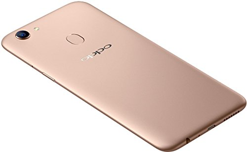 Oppo F5 Youth (Gold) Without Offers 3