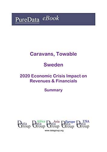 Caravans, Towable Sweden Summary: 2020 Economic Crisis Impact on Revenues & Financials (English Edition)
