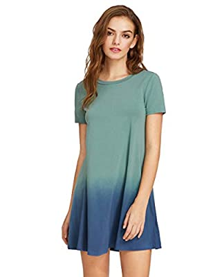 """Fabric: Soft, lightweight and breathable with some stretch Size: The size may run small, please order larger size for plump people. Please refer to our size measurement (not Amazon). Size:XXS-Bust:32.7""""//XS-Bust:34.3""""//S-Bust:35.8""""//M-Bust:37.4""""//L-B..."""