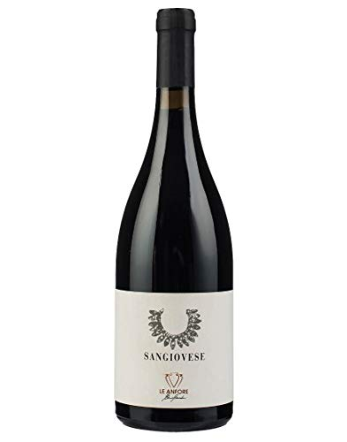 Toscana IGT Sangiovese Le Anfore 2018 0,75 L