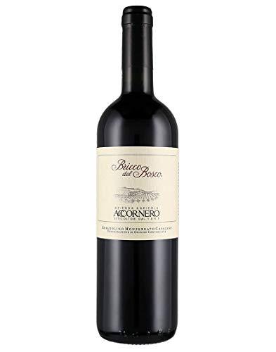 Grignolino del Monferrato Casalese DOC Bricco del Bosco Accornero 2020 0,75