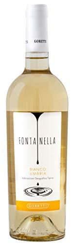 Fontanella Bianco - IGT Colli Perugini - Umbria - 0,75 LT