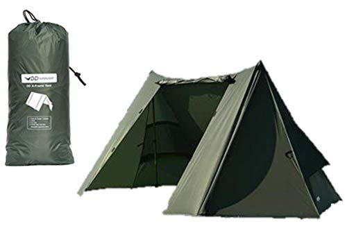 DDハンモック DD SuperLight - A-Frame Tent スーパーライト-A-フレーム テント [並行輸入品]