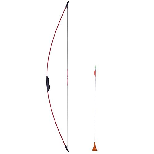 GEOLOGIC Discovery Junior Bow - RED
