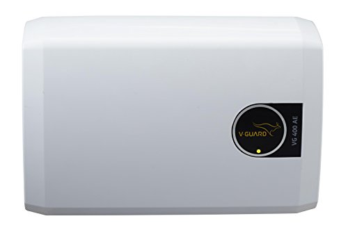 V-Guard VG 400 AE 20 Voltage Stabilizer for Non-Inverter AC up to 1.5 Ton (Working Range: 160 to 280...