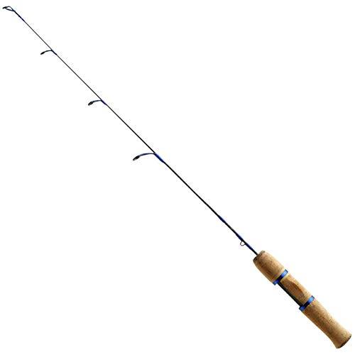 13 Fishing White Noise Ultra Light Ice Rod, 27', Left/Right