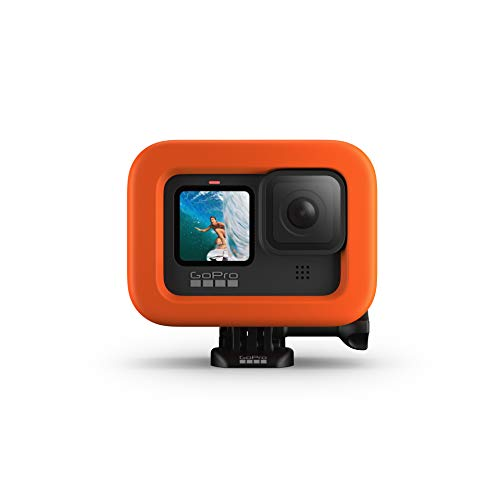 Floaty (HERO9 Black) - Accessorio ufficiale GoPro