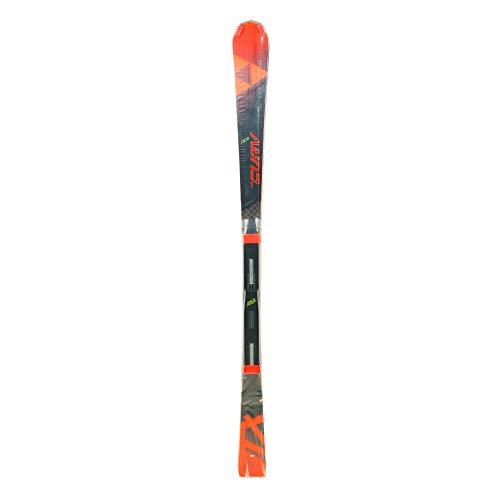 Fischer Skier RC4 The Curv DTX 701 171