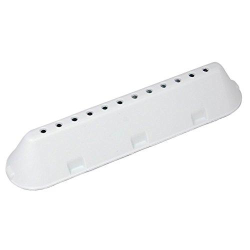 Pointer C00064789 - Trascinatore per cestello per lavatrice, confezione da 3 pezzi