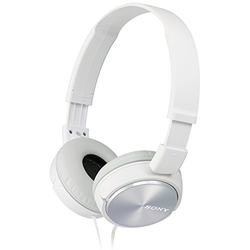 Sony MDR-ZX310 Cuffie, Bianco