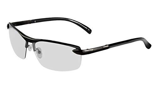 Zodight Gafas De Sol Polarizadas Fotocromáticas Para Hombre Para...