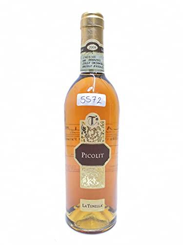 Vintage Bottle - La Tunella Colli Orientali del Friuli Picolit DOCG 2008 0,50 lt. - COD. 5572