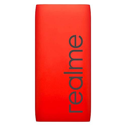 Electro Realme 10000mAH Power Bank (Red) 6