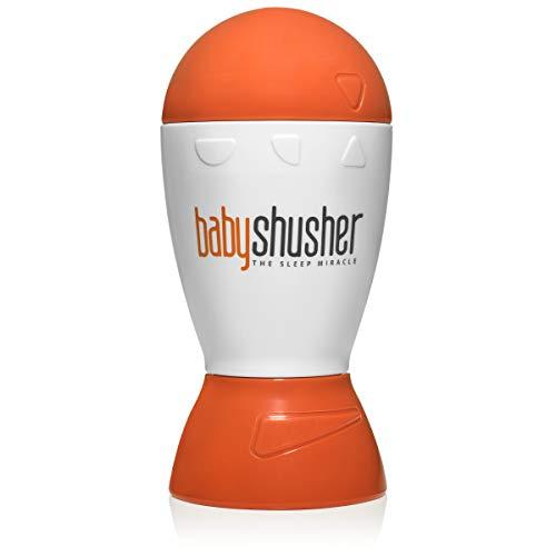 Baby Shusher the Sleep Miracle – Sound Machine –...