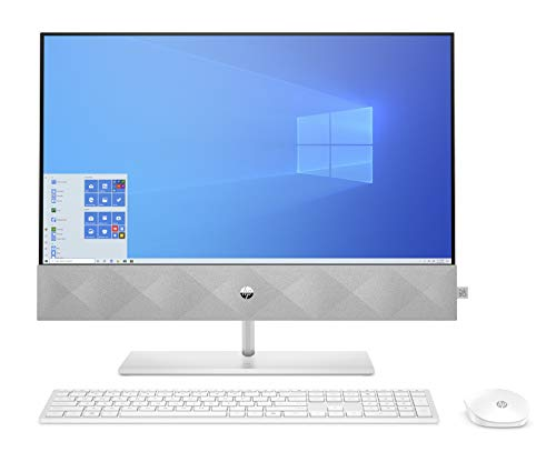 HP - PC Pavilion 24-k0025nl All-In-One, Intel Core...