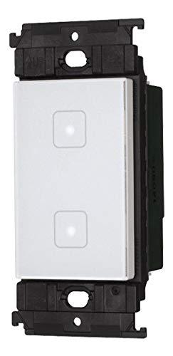 パナソニック(Panasonic) アドバンスタッチダブルスイッチ受信器 WTY5302W