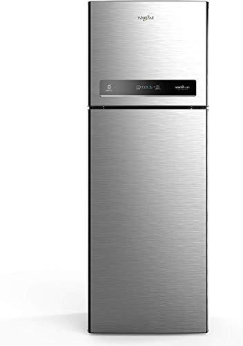 Whirlpool 265 L 2 Star Inverter Frost-Free Double Door Refrigerator (INTELLIFRESH CNV 278 2S German...