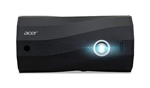 Acer C250i DLP Mobiler Projektor Full HD 0300 ANSI-Lumen HDMI/USB batería Recargable