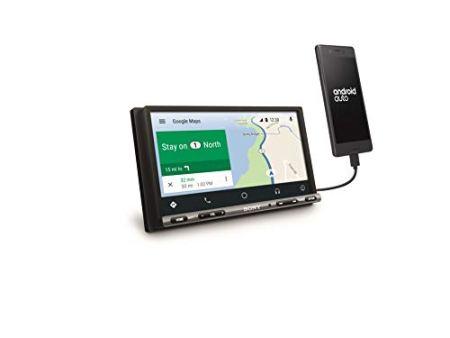 Sony XAV-AX3005ANT