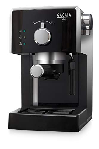 Gaggia Viva Style Macchina Caffè, 1025 watt, 15 Bar