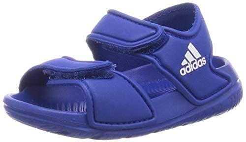 Adidas Altaswim Jr, Sandalia Unisex niños, Azul (Team Royal Blue/FTWR White/Team Royal Blue), 19 EU