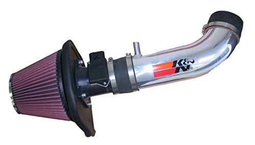 K&N Cold Air Intake Kit: High Performance, Guaranteed to Increase Horsepower: 2001-2004 FORD/MAZDA (Explorer Sport Trac, Explorer Sport, Ranger, Explorer, B4000) 77-2529KP