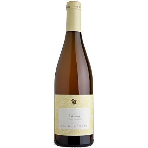 Vie Di Romans - Dessimis Doc Friuli Isonzo Pinot Grigio 0,75 lt.