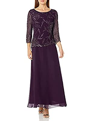 Mob Special occasion Evening dresses Long dress Beaded dresses