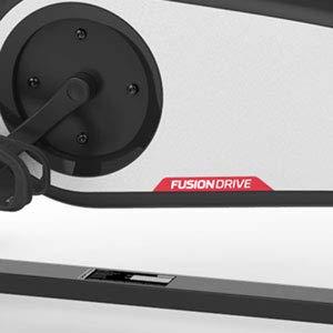 Spinner® L9 Spin Bike Belt Drive w/ Tablet Mount and Dual Water Bottle Holder 3