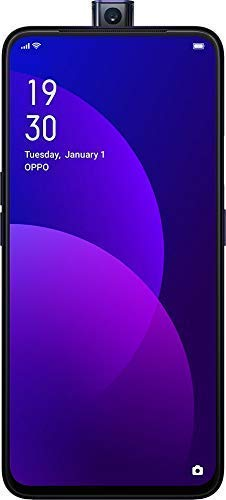 (Renewed) Oppo F11 Pro (Thunder Black, 6GB RAM, 64GB Storage) 5