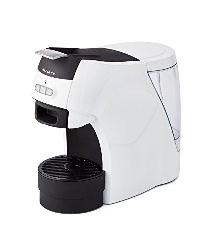 Ariete 1301, Macchina per Espresso Compatibile con Cialde ESE Biodegradabili e Macinato in Polvere,...