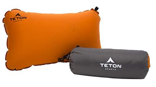 TETON Sports ComfortLite Inflating Pillow