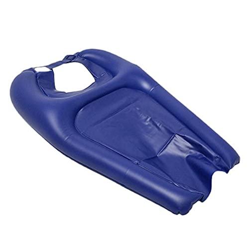 ZHANGBING Hair Washing Tray, Inflated Shampoo Tray, Shampoo...
