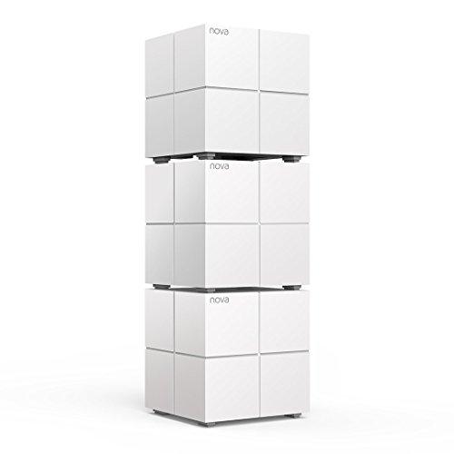 Tenda Mw6 Nova - Sistema Mesh WiFi para todo el Hogar (paquete de...