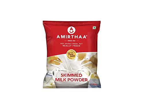 Amirthaa Skimmed Milk Powder 1kg