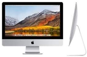 Apple iMac / 21.5 Inch/Intel Core i5, 2.7 GHz / 4 Core/RAM 16 GB / 1000 GB HDD / ME086LL / TAST & Mouse Included (Renewed)