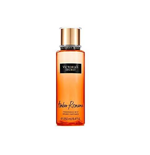 Victoria's Secret Body Mist, Amber Romance, 8.4 Ounce