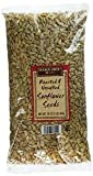 Trader Joe's Sunflower Seeds Roasted & Unsalted 16 oz Bag (Pack of 2)