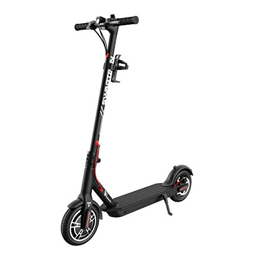 SWAGTRON App-Enabled Swagger 5 Boost Commuter Electric Scooter with Upgraded 300W Motor