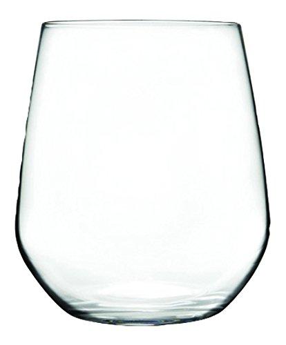 RCR Cristalleria Italiana S.p.a. Universum Bicchiere da Acqua, 42,5cl, 6 unit