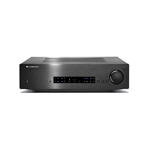 Cambridge Audio C10757K CXA60 Vollverstärker schwarz